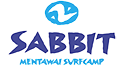 Surf camp Mentawai sabbit